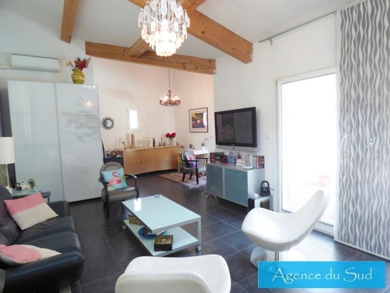 Vente de prestige maison / villa Carnoux en provence 555000€ - Photo 1