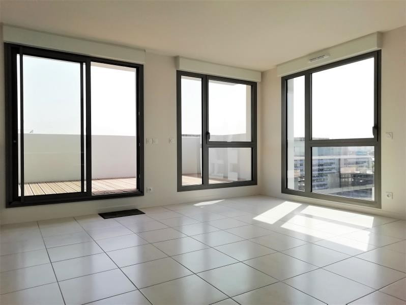Vente appartement Bordeaux 499 900€ - Photo 2