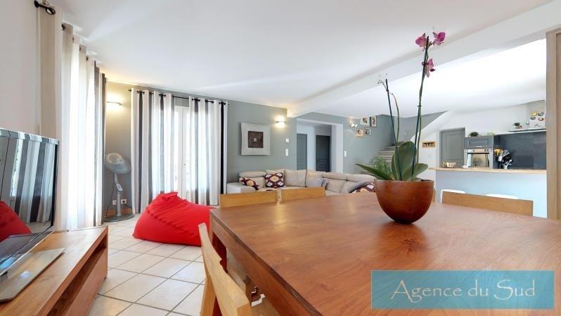 Vente de prestige maison / villa La penne sur huveaune 559000€ - Photo 9