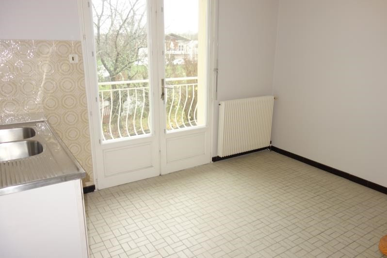 Location maison / villa La roche sur yon 600€ CC - Photo 4