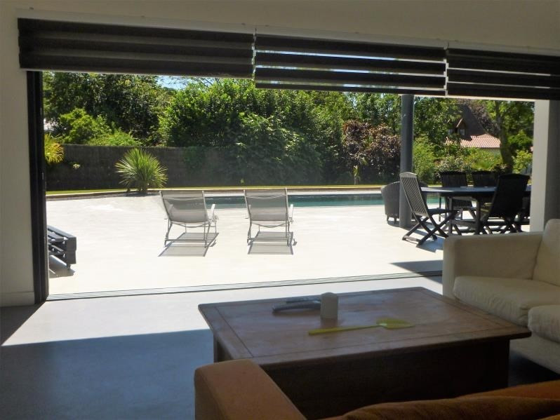 Vente de prestige maison / villa Idron 695000€ - Photo 2