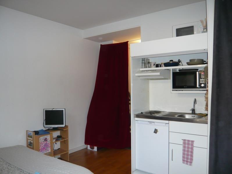 Rental apartment Bois le roi 480€ CC - Picture 3