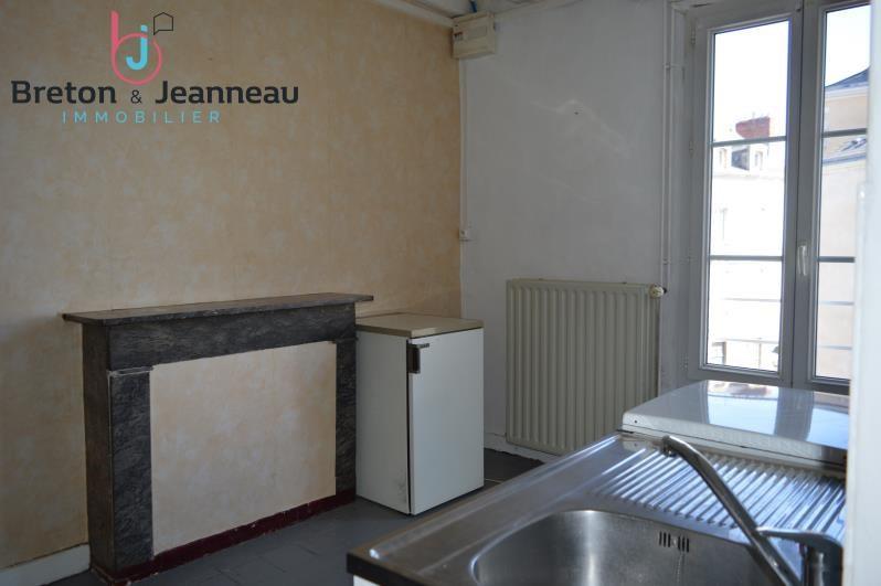 Sale building Laval 208000€ - Picture 3