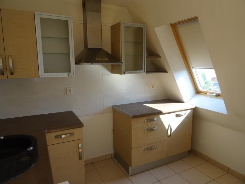 Rental apartment Beaumont sur oise 830€ CC - Picture 2