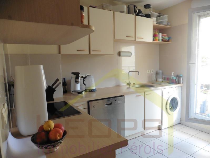 Sale apartment Perols 365000€ - Picture 2