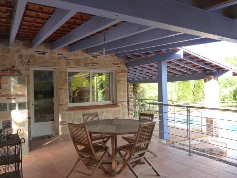 Sale house / villa Bon encontre 286000€ - Picture 9