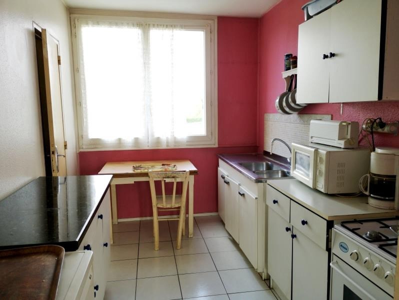 Vente appartement Eragny 148600€ - Photo 3