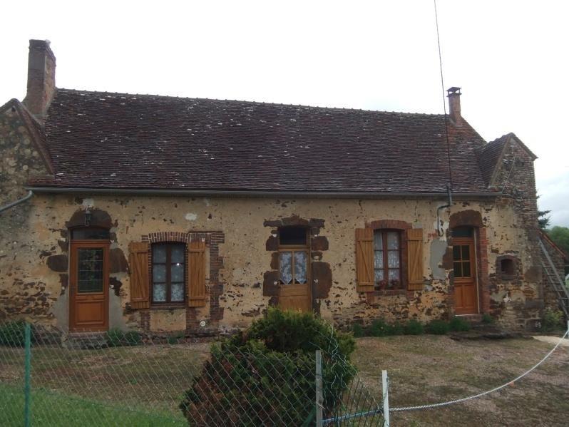 Sale house / villa Toucy 86000€ - Picture 1