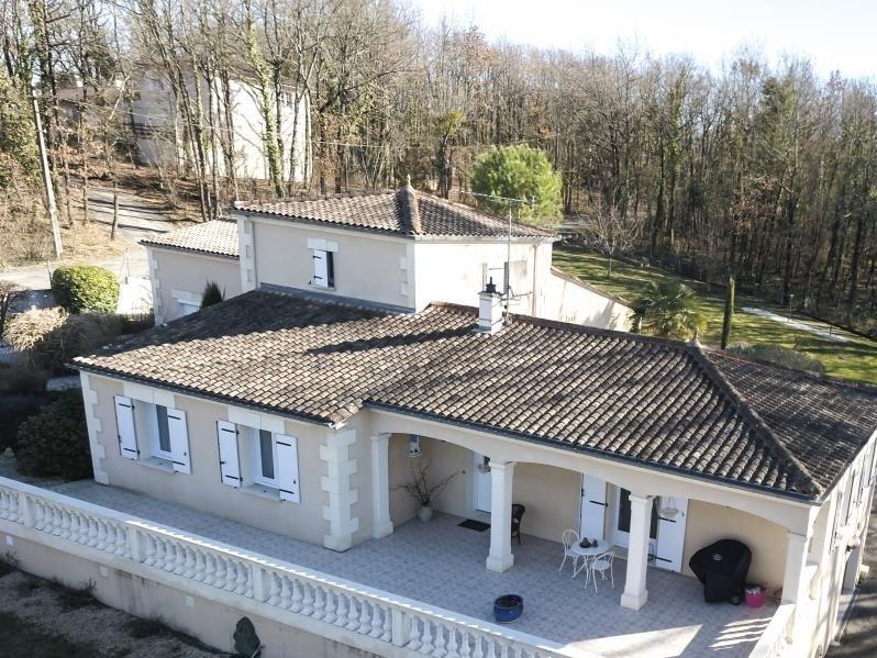 Vente maison / villa 12 km d'angouleme 376300€ - Photo 1
