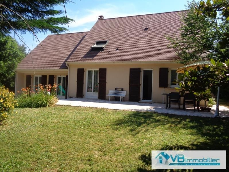 Vente maison / villa La queue en brie 675 000€ - Photo 1