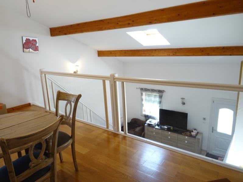 Vente maison / villa St jean de bournay 299000€ - Photo 12