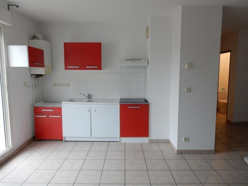 Location appartement Langon 580€ CC - Photo 3
