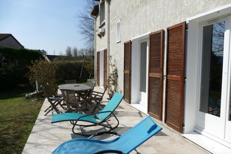 Vente maison / villa Verrieres le buisson 660 000€ - Photo 2