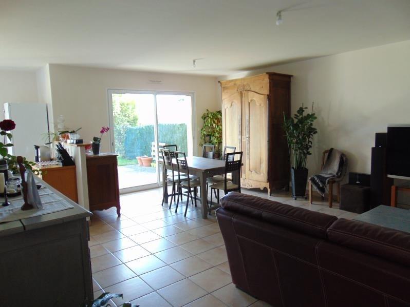 Rental house / villa Begrolles en mauges 622€ CC - Picture 4