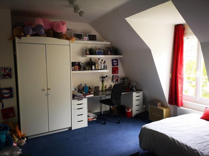 Sale house / villa Sagy 359000€ - Picture 7