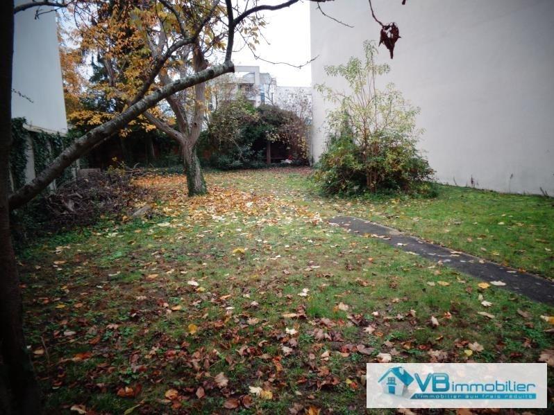 Vente terrain Savigny sur orge 170000€ - Photo 1