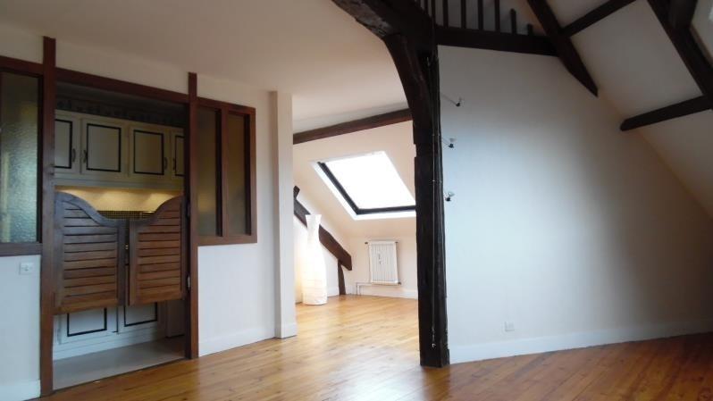Vente appartement Rouen 165000€ - Photo 2
