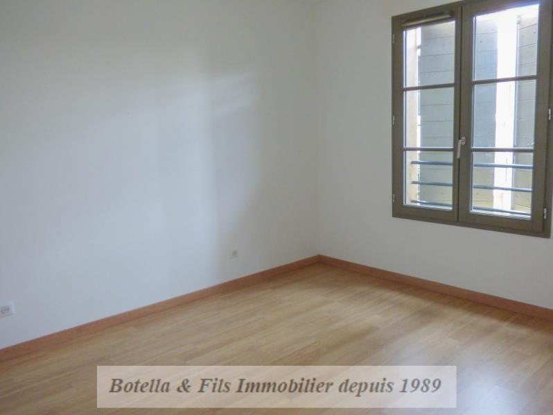 Venta  apartamento Uzes 260000€ - Fotografía 3