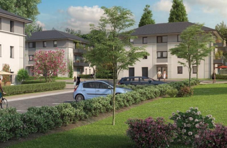 Location appartement St nazaire 530€ CC - Photo 2