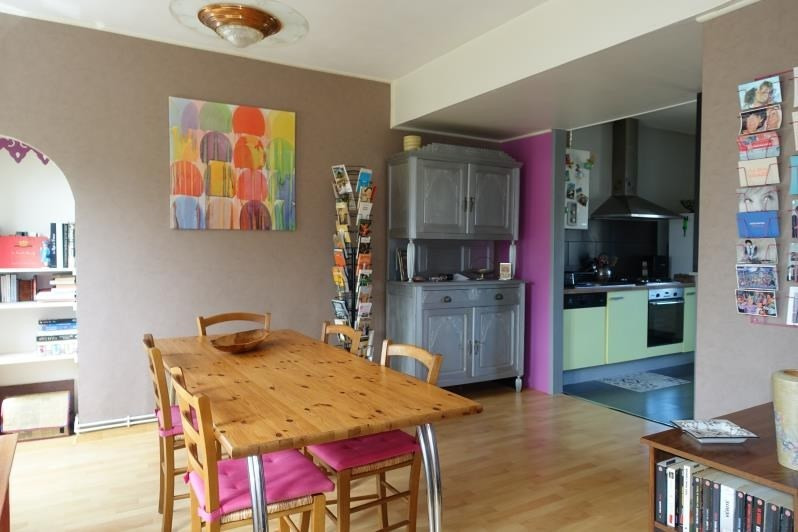 Sale apartment Brest 107 800€ - Picture 3
