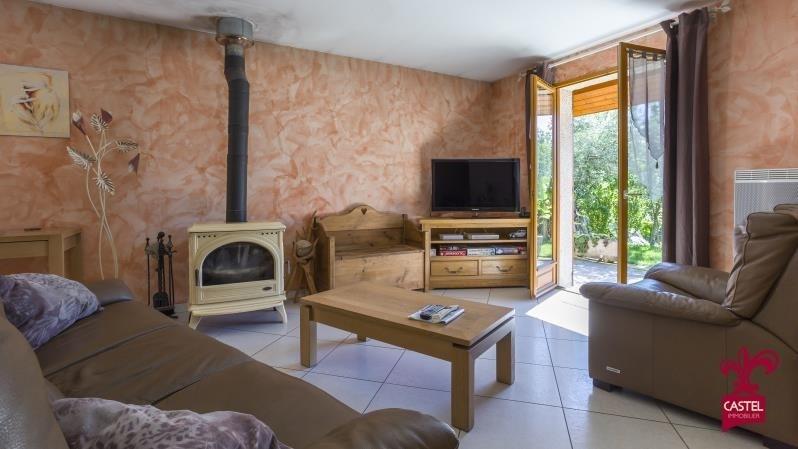 Vente maison / villa Chambery 354000€ - Photo 5