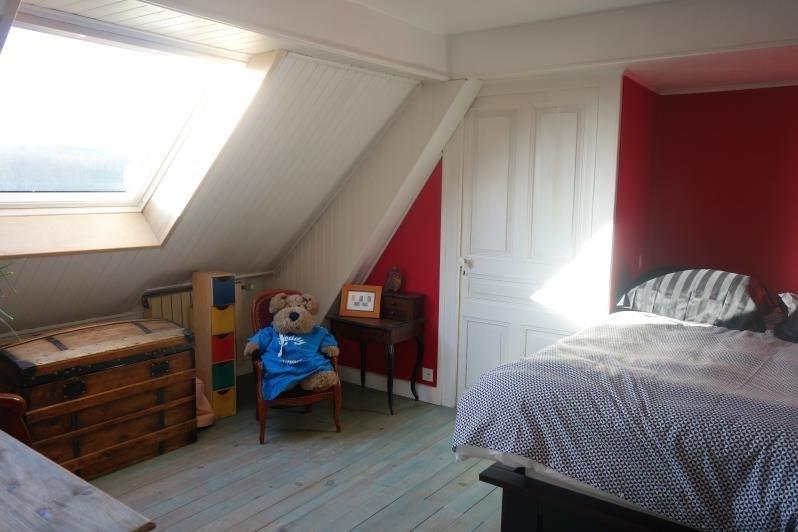Verkoop  huis La tour du pin 169000€ - Foto 5