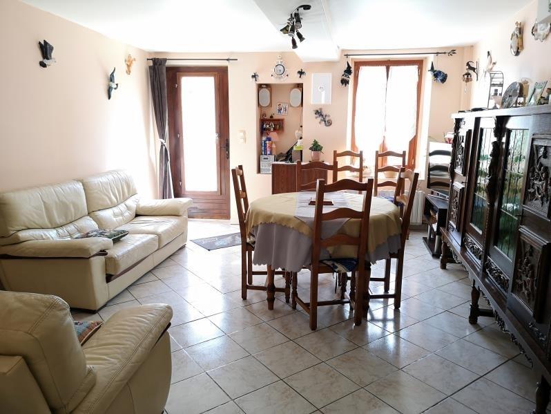 Vente maison / villa Secteur boissy l'aillerie 283500€ - Photo 2