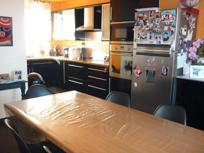 Vente maison / villa Andilly 389000€ - Photo 4