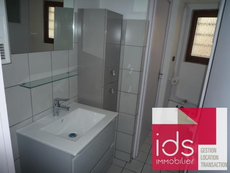 Verhuren  huis Arvillard 540€ CC - Foto 5