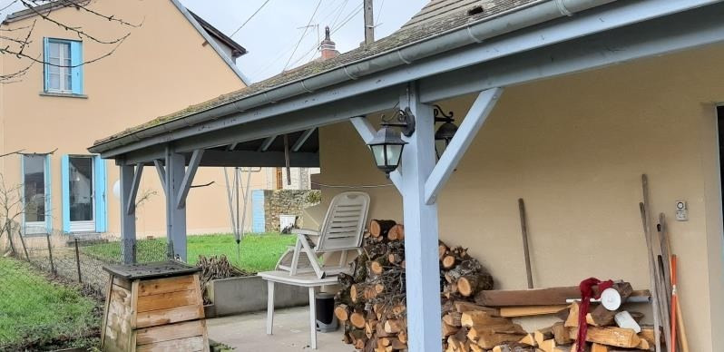 Vente maison / villa Bourbon l archambault 127000€ - Photo 2