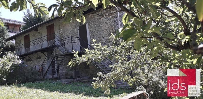 Vente maison / villa Villard leger 188000€ - Photo 1