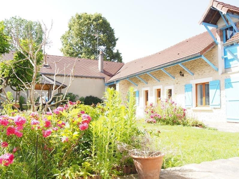 Revenda casa Vieille eglise en yvelines 585000€ - Fotografia 1