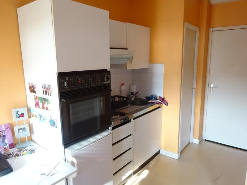 Vente appartement Brest 38000€ - Photo 3