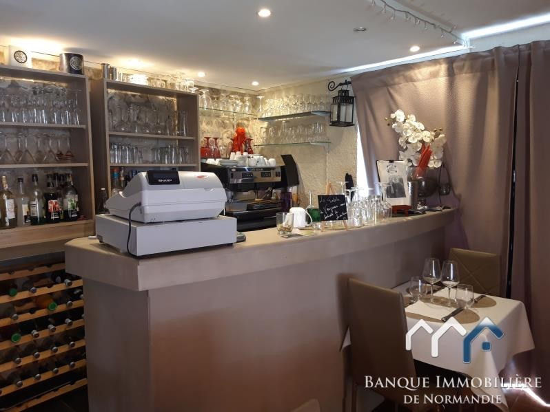 Commercial property sale shop Caen 140 000€ - Picture 1