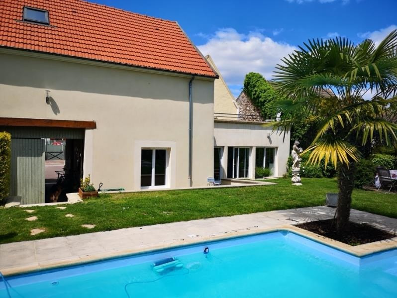 Vente maison / villa La ferte sous jouarre 399000€ - Photo 1