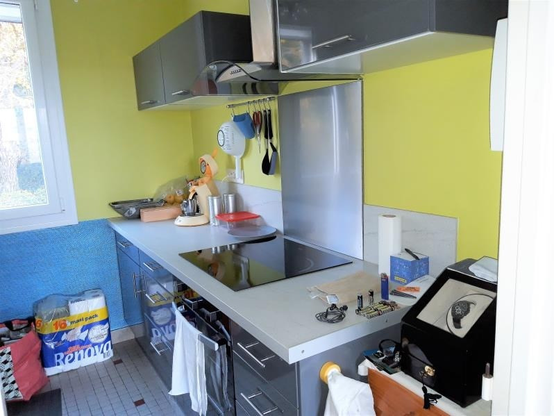 Sale apartment Poitiers 95 000€ - Picture 3