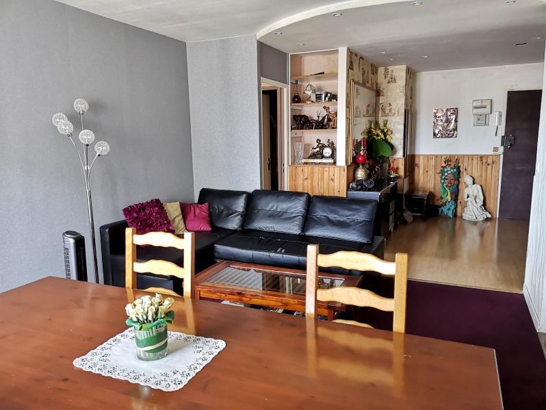 Sale apartment Franconville 138200€ - Picture 2