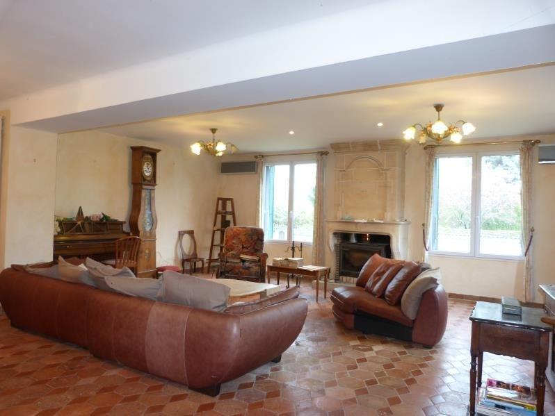 Sale house / villa Pont sur yonne 220000€ - Picture 4