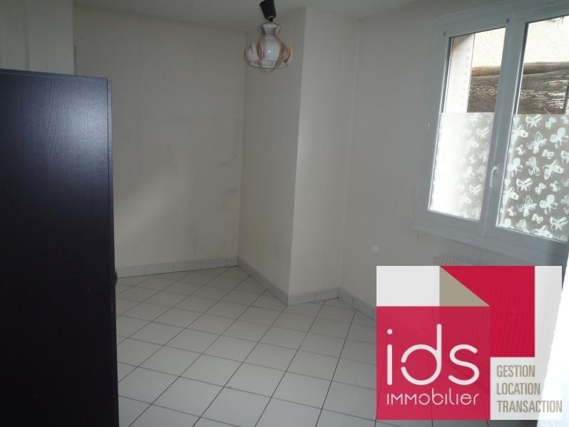 Locação apartamento Allevard 635€ CC - Fotografia 9