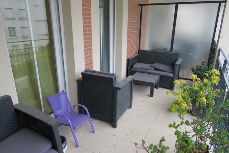 Vente appartement Le plessis robinson 540 000€ - Photo 6