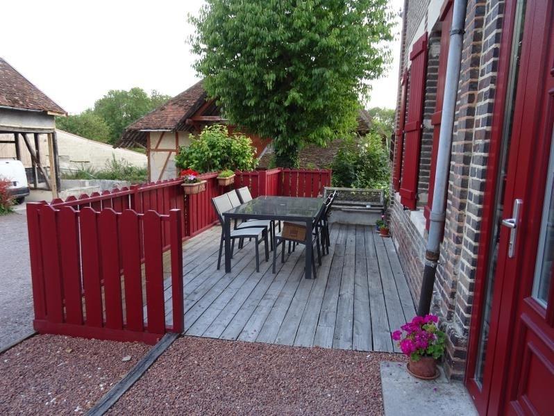 Vente maison / villa Ste maure 225000€ - Photo 9