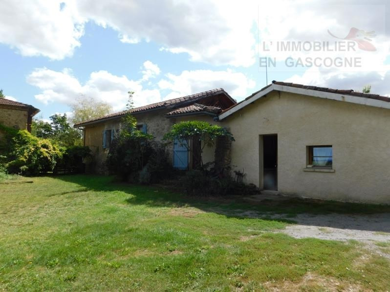 Verkoop  huis Auch 187000€ - Foto 2