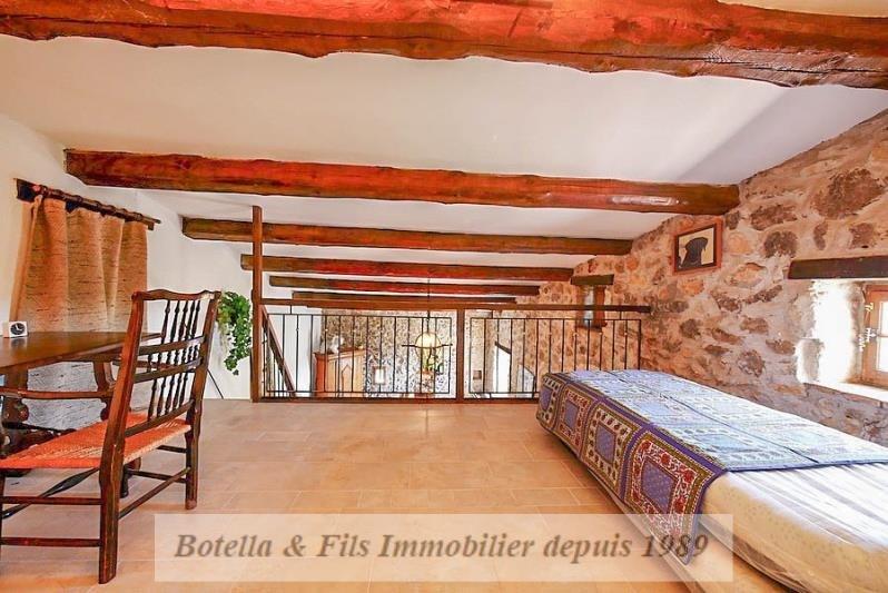 Vente de prestige maison / villa Uzes 400000€ - Photo 5