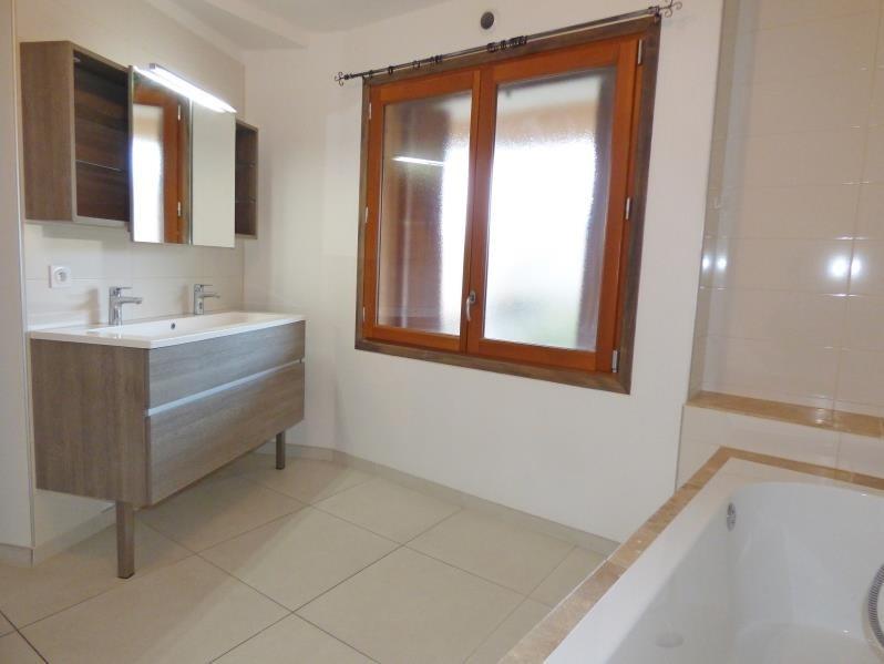 Vendita appartamento Tresserve 266000€ - Fotografia 3