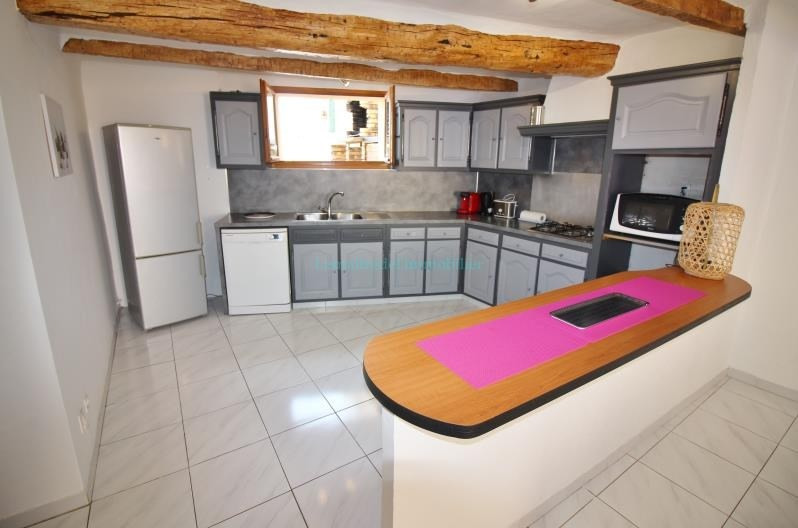 Vente appartement Saint cezaire sur siagne 280 000€ - Photo 5