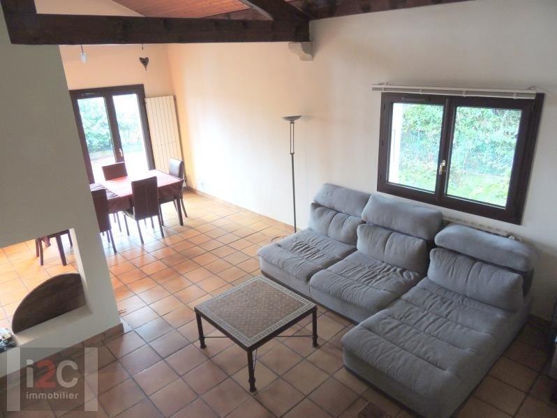 Vente maison / villa Divonne les bains 950000€ - Photo 5
