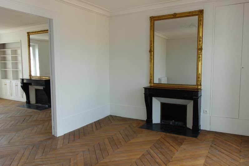 Deluxe sale apartment Versailles 1 170 000€ - Picture 2