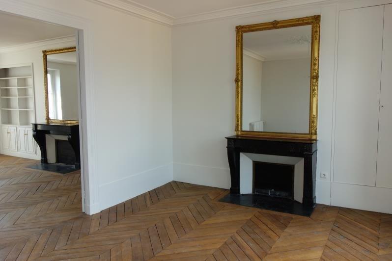 Vente de prestige appartement Versailles 1170000€ - Photo 2