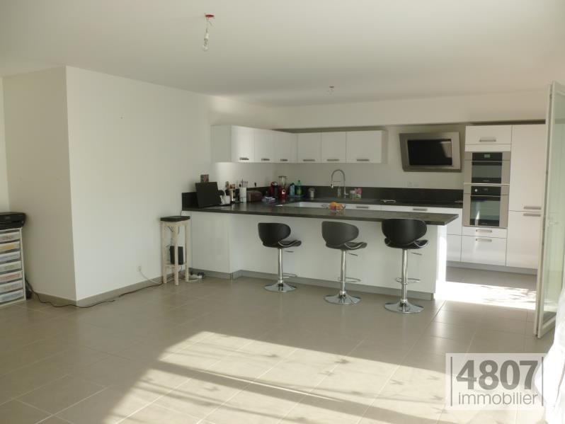 Vente appartement St julien en genevois 475 000€ - Photo 2