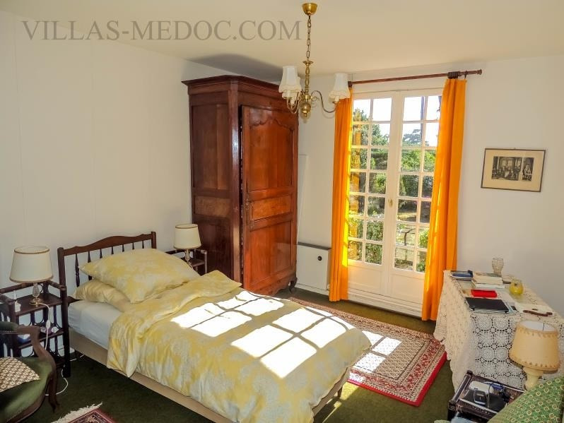 Vente maison / villa Vendays montalivet 380 000€ - Photo 7